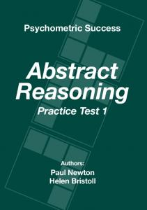 Abstract Reasoning - Practice Test 1 - Psychometric Success