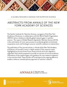 abstracts from annals of the new york academy of sciences