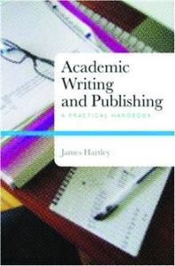 Academic Writing and Publishing_ A practical ...