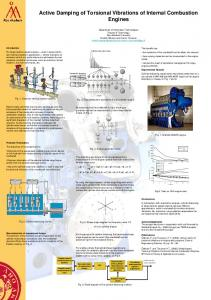 Active Damping of Torsional Vibrations of Internal Combustion ...