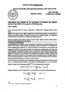 Adams-Spanne type estimates for the commutators of fractional type ...