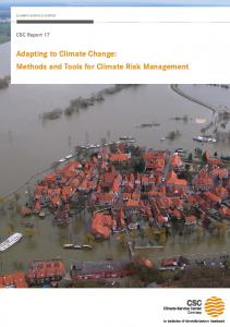 Adapting to Climate Change: Methods and Tools for Climate Risk ...