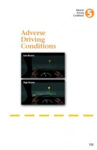 Adverse Driving Conditions - Government of Nova Scotia