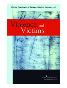 Adverse Pregnancy Outcomes and Sexual Violence