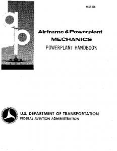 Advisory Circular 65-12A Airframe & Powerplant Mechanics ...