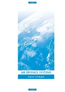 AIR DEFENCE SYSTEMS - OnDoc