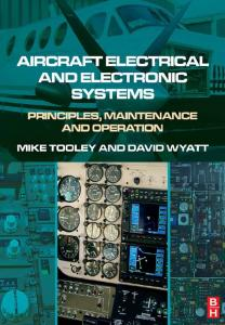 Aircraft Electrical and Electronic Systems: Principles, operation and ...