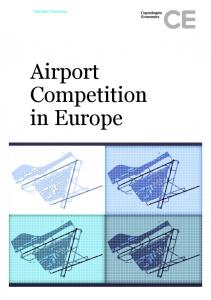Airport Competition in Europe