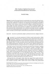 AISW Vol. 5, No. 2 - Open Access Journals at IUPUI