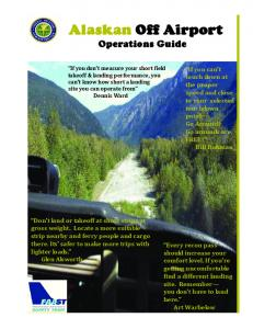 AK Off Airport Operations Guide - FAASafety.gov