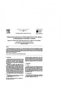 Al2O3 catalysts in dehydrogenation of isobutane to