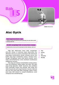 Alat Optik - WordPress.com