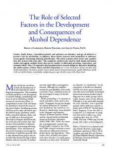 Alcohol Research and Health 31.4 - National Institute on Alcohol
