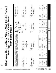 Duck Slope Worksheet together with Math Wb likewise B De Ce D E X besides Media Fce Fce Fc E B F E Ced D Fimage additionally B Answers. on algebra with pizzazz worksheet answer key for 85