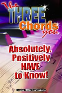 All The Major Piano Chords - Play Piano