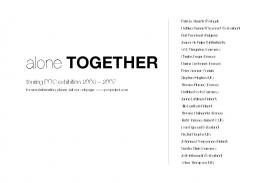 ALONE TOGETHER pdf.indd - POC