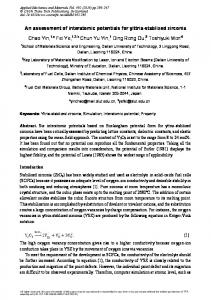 An assessment of interatomic potentials for yittria-stablized zirconia