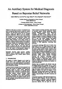 An Auxiliary System for Medical Diagnosis Based on Bayesian Belief ...