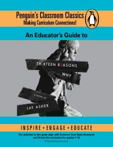 An Educator's Guide to