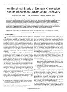 An Empirical Study of Domain Knowledge and Its ... - IEEE Xplore