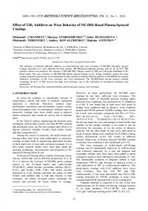 Analysis of silver nanoparticles produced by chemical ... - Exeley