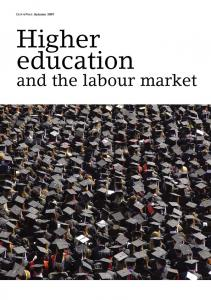 and the labour market - LSE Research Online
