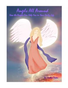 Angels All Around Angels All Around - Dr. Carolyn Porter | Where ...