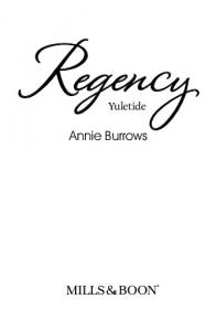 Annie Burrows - Harlequin Mills & Boon