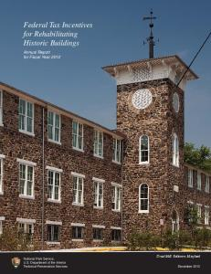 annual report fy2012 bg.indd - National Park Service