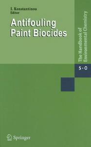 Antifouling Paint Biocides