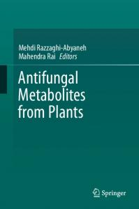 Antifungal Metabolites from Plants | ResearchGate