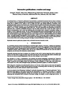 Archived pub2006004.pdf - Lister Hill National Center for Biomedical ...