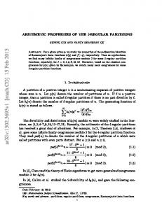 Arithmetic properties of the $\ell $-regular partitions
