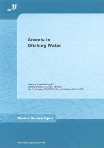 Arsenic in Drinking Water