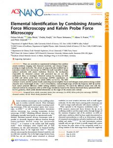 Article - ACS Publications - American Chemical Society