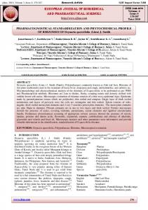 Article Download - European Journal of Biomedical and