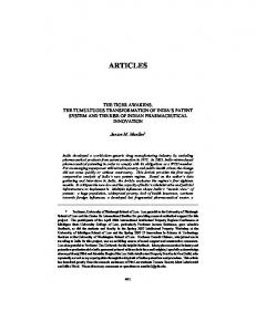 articles - SSRN papers