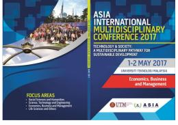 ASIA International Conference 2017