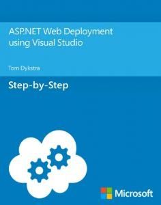 ASP.NET Web Deployment using Visual Studio - Microsoft