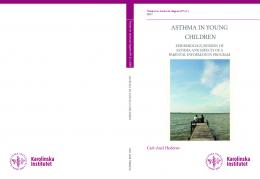asthma in young children