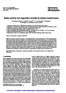 Astronomy Astrophysics - Astronomy and Space Physics