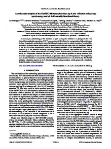 Atomic scale analysis of the GaP/Si(100) - Physical Review Link ...