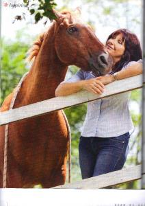 Australian Womens Weekly Article - Horses Helping Humans