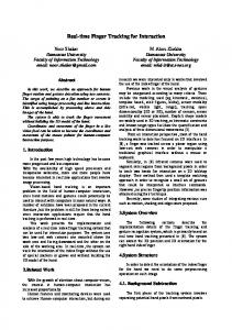Author Guidelines for 210x297-mm (A4) Proceedings ... - Noor Shaker