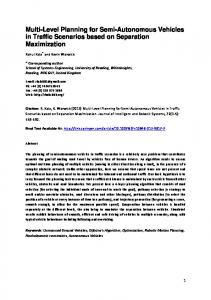 Author template for journal articles - Rahul Kala