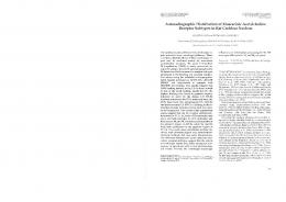 Autoradiographic Distribution of Muscarinic Acetylcholine Receptor ...