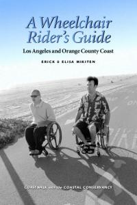AWheelchair Rider's Guide AWheelchair Rider's Guide
