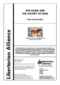 Ayn Rand and the Ascent of Man.pub