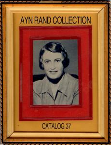 Ayn Rand Collection - Ken Sanders Rare Books