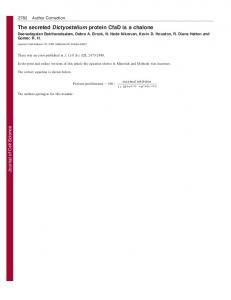 ayout 1 - Journal of Cell Science
